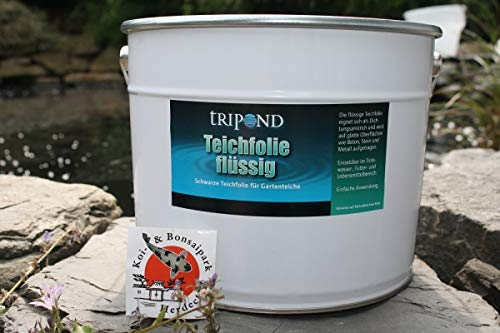 TRIPOND VLOEIBAAR VEILIG ZWART 1 liter