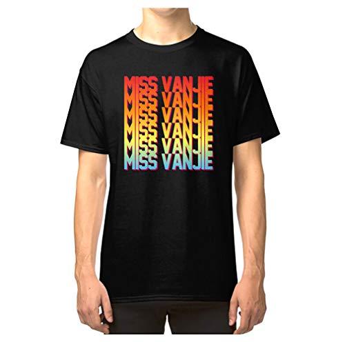 Miss VANJIE! Classic Tshirt