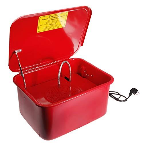 Teilewäscher Teilereiniger Teilewäscher Waschtisch 13 Liter