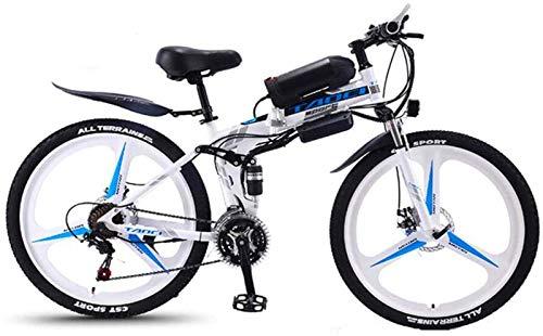 Bicicletas Eléctricas, 26 '' de bicicleta eléctrica plegable bicicletas de montaña for...