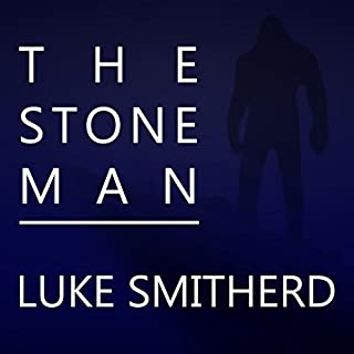 The Stone Man cover art
