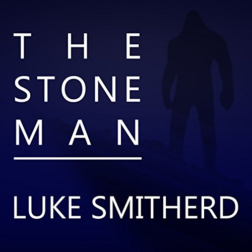 The Stone Man audiobook cover art