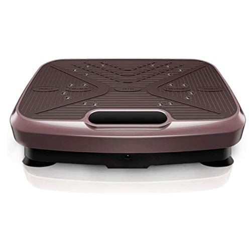UNU_YAN Vibration Trainers Rejection of Fat, Full Body Vibration Weight Lossmachine,Home,Fitness,Weightloss,Shaping