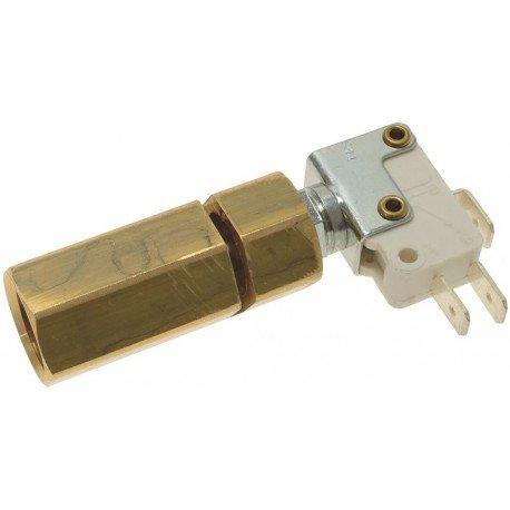Kit MICROINTERRUTTORE Porta 16A 250V CODICE: 3240231