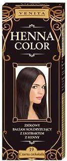 10 Mejor Henna Color Castaño Oscuro de 2020 – Mejor valorados y revisados