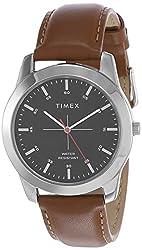 Timex Analog Black Dial Men's Watch-TW00ZR264E,Timex,TW00ZR264E