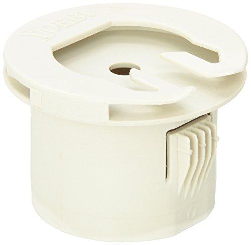 Price comparison product image Nargiboy YOEBI White Yoebi Wine Glass Holder - White