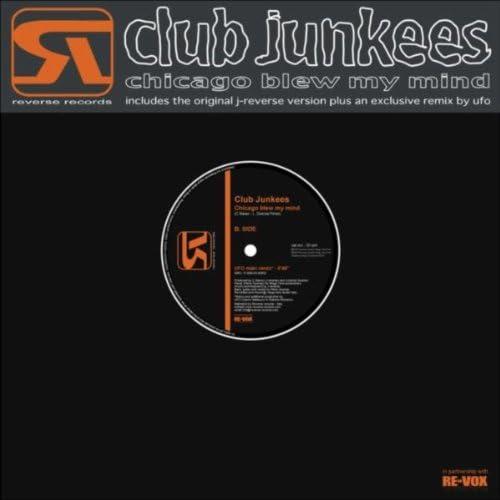 Club Junkees