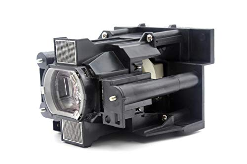 Emazne DT01281 Premium Projector Replacement Compatible Lamp with Housing Work for Hitachi:CP-SX8350 Hitachi:CP-WU8440 Hitachi:CP-WUX8440 Hitachi:CP-WX8240 Hitachi:CP-X8150 Hitachi:CP-WX8240A