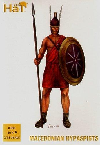 HäT 8185 - Hipaspistas macedonios