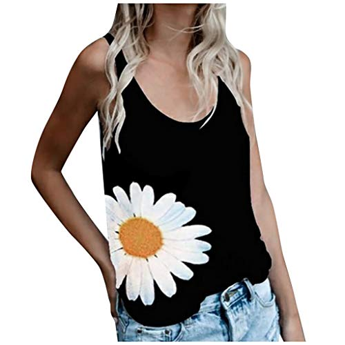 ReooLy Frauen Schmetterling aus Schulter Tops, Sommer Casual Printing Kurzarm Tunika Shirt Bluse
