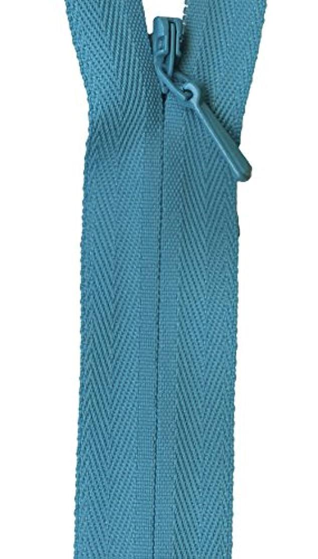 YKK Unique Invisible Zipper, 14