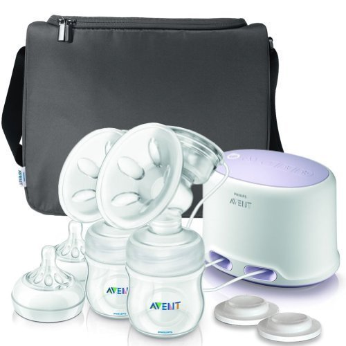 Philips AVENT Double Electric Comfort...