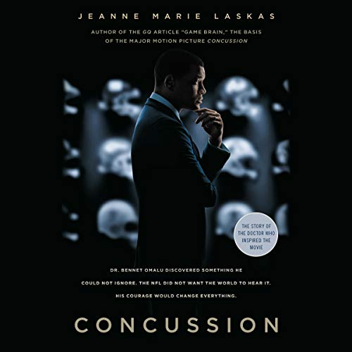 Concussion (Movie Tie-in Edition)  By  cover art