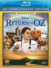 Return to Oz 30th Anniversary Edition Blu-ray