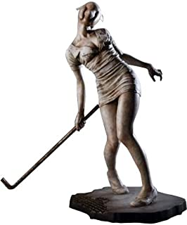 [Mamegyorai Limited] Silent Hill 2 - Bubble Head Nurse (Pvc Statue)