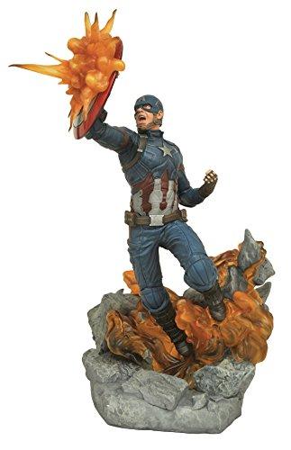 Marvel Comics MAY172528 Milestones - Estatua película