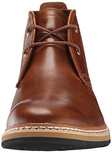 West Haven Plain Toe Chukka Boot