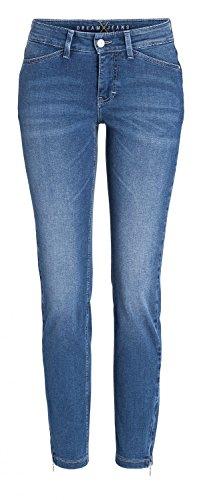 MAC Dream Summer Chic Damen Jeans Hose 0355l547190 F, Farbe:D853;Größe:W40/L27