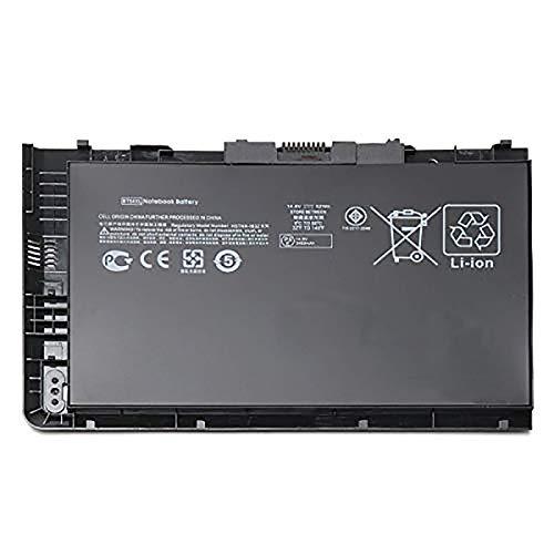 EBKK BT04XL 687945-001 Battery for HP Elitebook Folio 9470 9480 9470M 9480M Notebook Series H4Q47AA HSTNN-IB3Z HSTNN-I10C HSTNN-DB3Z BT04 BA06 BA06XL 696621-001 687517-171 [12 Months Warranty]