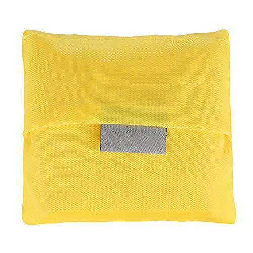 réutilisable étanche Sac à provisions pliable Shopping Sac de rangement Sac à main en nylon durable Forme pratique Sacs de recyclage