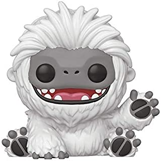 Funko Movies: Abominable - Everest