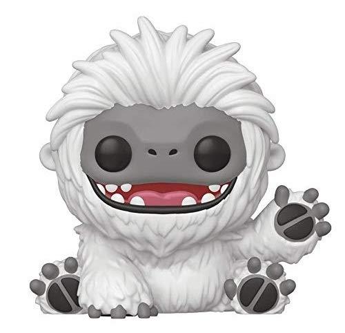 Funko 43338 POP Vinyl Movies: Abominable-Everest Sammelbares Spielzeug, Mehrfarben