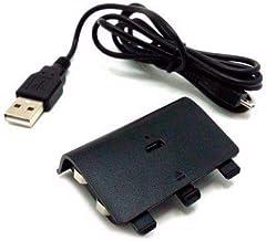 Carregador e Bateria P/Controle XBOX ONE