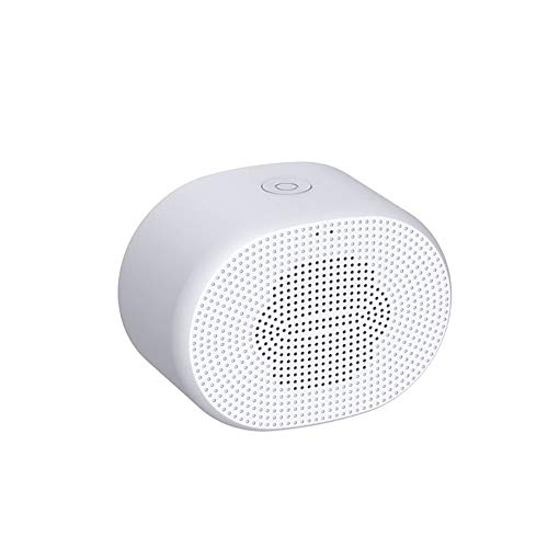 YDYDYD 5-Hour Playtime Bluetooth Speaker with 10W Limited Output, Stereo Sound, Rich Bass, 10M Bluetooth Range, Built-in Mic. Portable Wireless Speaker for iPhone, Samsung, and More