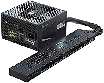 Seasonic CONNECT Comprise PRIME 750W 80+ Gold Power Supply