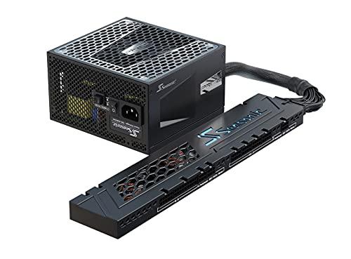 Seasonic PC-Netzteil - Connect 750-80...