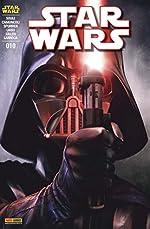 Star Wars n°10 (couverture 1/2) de Kieron Gillen