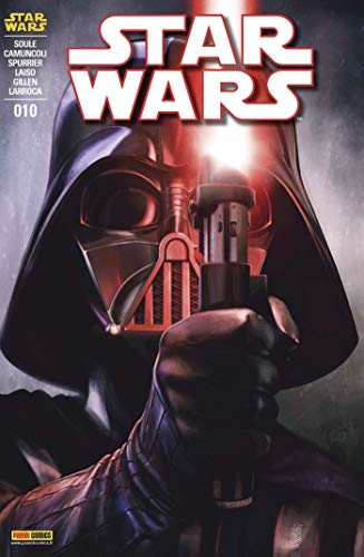 Star Wars n°10 (couverture 1/2)