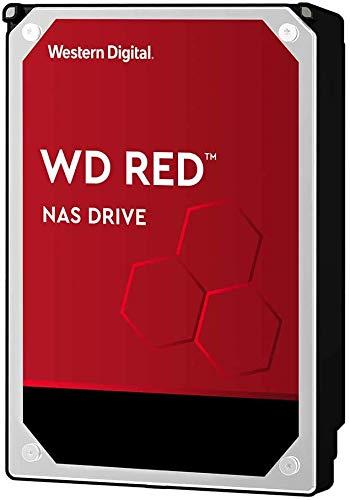Western Digital -  WD Red WD60EFRX