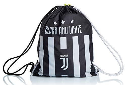 Sacca Juventus, Best Match, Bianco e Nera, Scuola, Sport & Tempo Libero