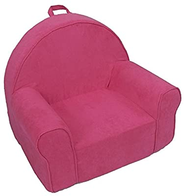 Fun Furnishings First Chair, Pink