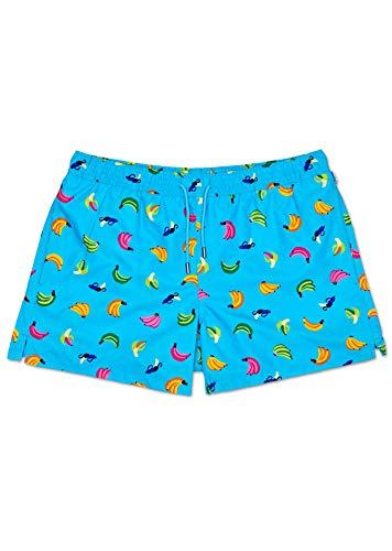 Happy Socks Banana Swim Shorts (XL 52)