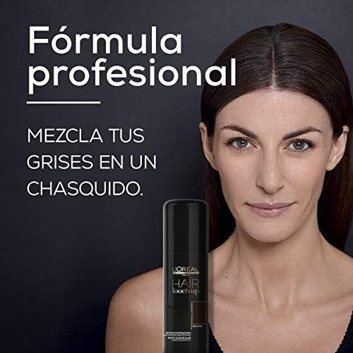 L'Oréal Professionnel Hair Touch Warm Blonde 75ml, Biondo