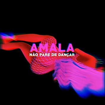 Não Pare De Dançar