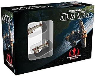 Fantasy Flight Games Current Edition Star Wars Armada Hammerhead Corvettes Board Game