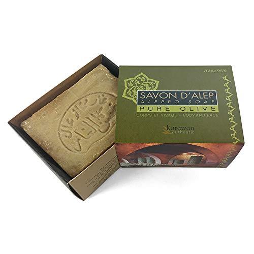 Savon alep - pure olive