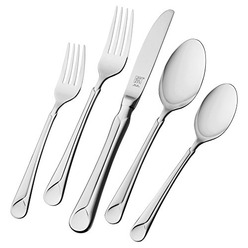 Best Henckels Stainless Steel Flatware Sets