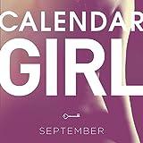 September: Calendar Girl 9