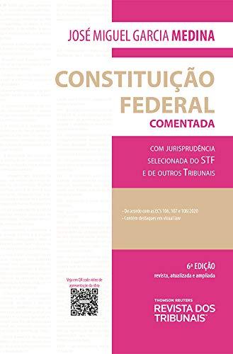 Constituição Federal Comentada 6ºedição