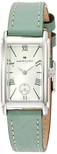Hamilton Wristwatches (Model: H11221014)