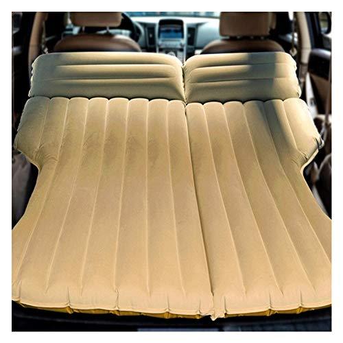 Car Air Mattress Sofá Plegable de la Cama de Aire del Viaje...