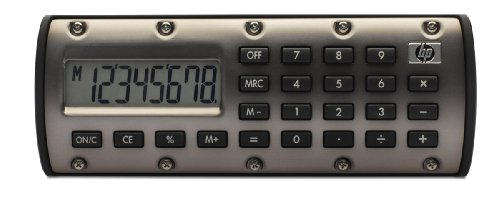 HP Quick Calc Single Bronzo
