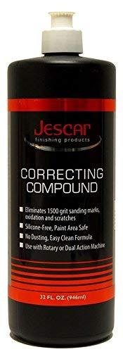 Jescar Correcting Compound 32 oz.