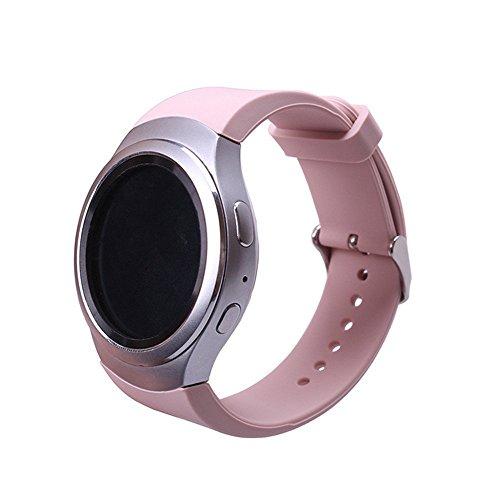 Vente Gear S2 Armband, Samsung Smartwatch Ersatz Armband für Samsung Gear S2 (Not Fit Gear S2 Classic SM-R732 and Gear S2 3G SM-R730 Version) (colour13)