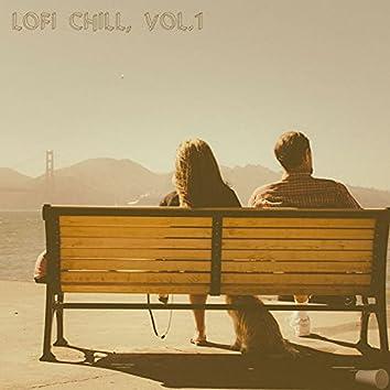 Lofi Chill, Vol. 1
